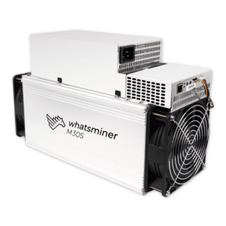 Whatsminer M32 66T