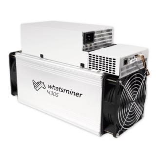 Whatsminer M30S 88T