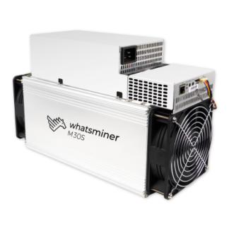 Whatsminer M30S 100T